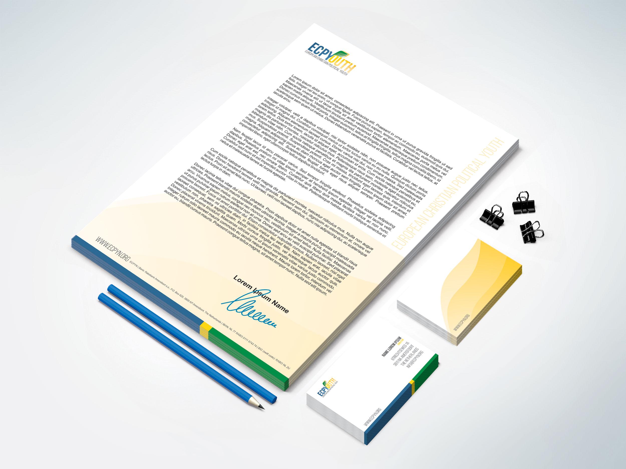 Corp-ecpyouth-letterhead